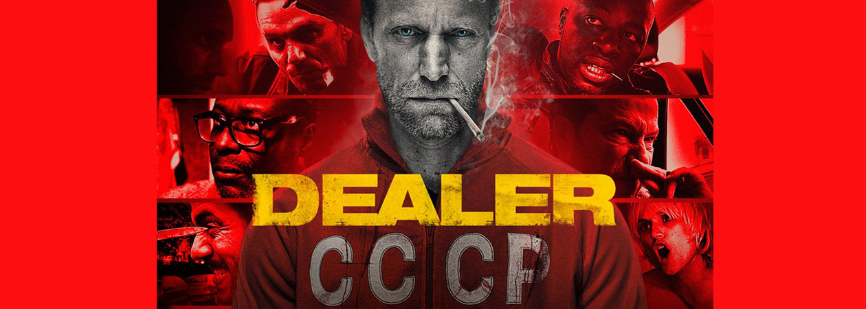 Dealer VOD movie film independant cinema drogue