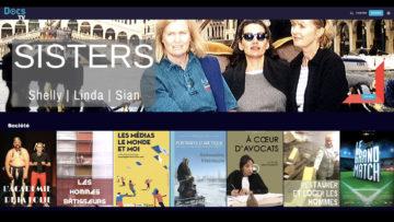 DOCS TV documentary streaming platform