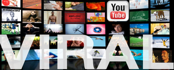 viral buzz VOD OKAST youtube screens