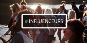 Image illustration Influenceurs VOD