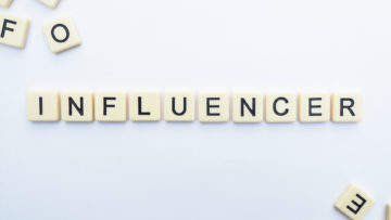 influencer to monetize video content