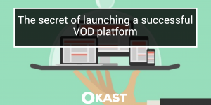 VoD, Streaming, SVoD, TVoD, AVoD, Netflix,