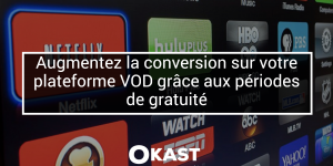VoD, streaming, SVoD, TVoD, AVod, conersion, churn