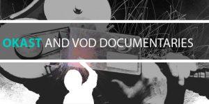 VOD documentaires fillmmakers revenues online
