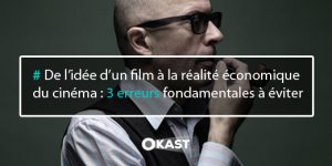 Jacques Audiard idee film projet faire un film independant