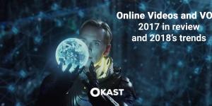 Trends 2018 video vod